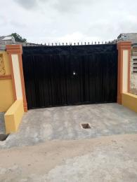 2 bedroom Semi Detached Bungalow House for sale Tinubu estate Ibeshe Ikorodu Lagos
