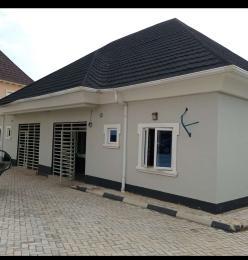 2 bedroom Semi Detached Bungalow House for rent Gwarinpa Abuja