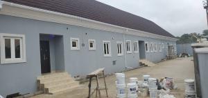 2 bedroom Semi Detached Bungalow House for rent Off 69 Road. Sunshine Estate. Gwarinpa Abuja