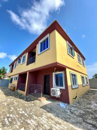 2 bedroom Blocks of Flats for rent Lekki Scheme2 Ajah Lagos