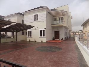 2 bedroom Semi Detached Duplex House for rent Lekki County Estate Ikota Lekki Lagos