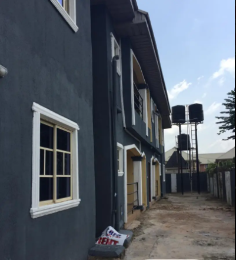2 bedroom Flat / Apartment for rent At Peanut Road, Off Sapele Road, Benin City Oredo Edo