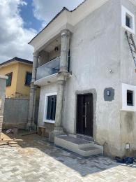 Flat / Apartment for rent Ishaga road Iju Lagos