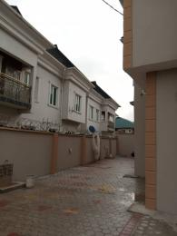2 bedroom Blocks of Flats for rent Oko Oba Scheme 1 Oko oba Agege Lagos