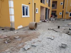 2 bedroom Blocks of Flats House for rent Wuye Abuja