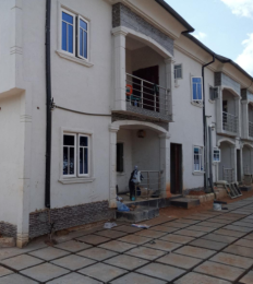 2 bedroom Flat / Apartment for rent Benin city, mtn mass GRA Oredo Edo