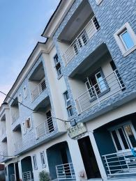 2 bedroom Flat / Apartment for rent Olokunla Bus Stop Sangotedo Ajah Lagos