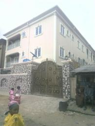 2 bedroom Flat / Apartment for rent idi-arba idi- Araba Surulere Lagos