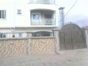 2 bedroom Flat / Apartment for rent Off Ishaga Road idi- Araba Surulere Lagos