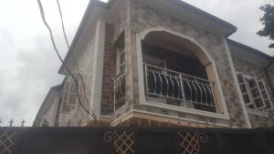 2 bedroom Flat / Apartment for rent punch Estate Mangoro Cement Agege Lagos