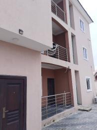 2 bedroom Flat / Apartment for rent Lafiaji road off Mobil road Illaje Ajah Ilaje Ajah Lagos