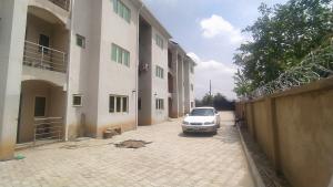 2 bedroom Mini flat Flat / Apartment for rent Lifecamp  Life Camp Abuja