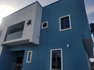2 bedroom Flat / Apartment for rent Abijo GRA  Abijo Ajah Lagos