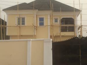 2 bedroom Flat / Apartment for rent Oke Ira Oke-Ira Ogba Lagos
