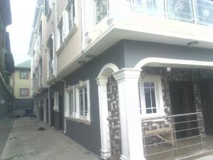 2 bedroom Flat / Apartment for rent ishaga road Itire Surulere Lagos