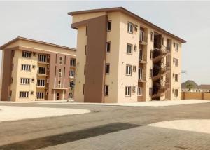 2 bedroom Flat / Apartment for sale Wuye back of market Wuye Abuja