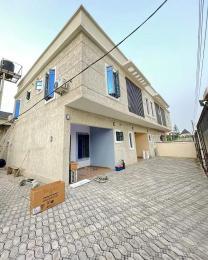 2 bedroom Detached Duplex House for sale Close To Lbs Olokonla Ajah Lagos