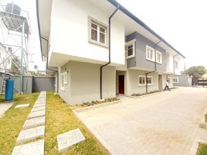 3 bedroom Semi Detached Duplex House for rent - Lekki Phase 1 Lekki Lagos