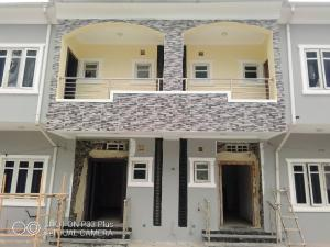 5 bedroom Terraced Duplex House for rent Immaculate estate  Gbagada Lagos