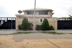 5 bedroom Detached Duplex House for sale Ebute Ikorodu Lagos