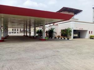 Tank Farm Commercial Property for sale  Banex- mabuchi-Gwarinpa express Gwarinpa Abuja