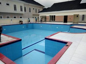 5 bedroom Detached Duplex House for sale Port Harcourt Rivers