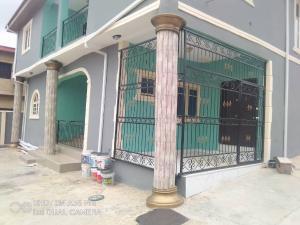 2 bedroom Blocks of Flats for rent Obawole Area Ifako-ogba Ogba Lagos