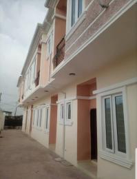 2 bedroom Semi Detached Duplex House for rent Olowora extension  Olowora Ojodu Lagos