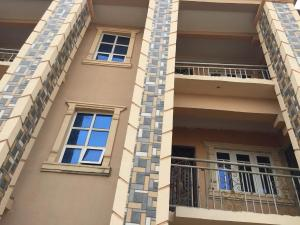 2 bedroom Self Contain Flat / Apartment for rent Adexson Lasu iba road Lagos Iba Ojo Lagos