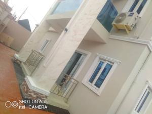 2 bedroom Flat / Apartment for rent Oluwaga Baruwa Ipaja Lagos