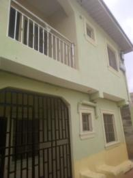 2 bedroom Blocks of Flats House for rent Near obawole bridge Ifako-ogba Ogba Lagos