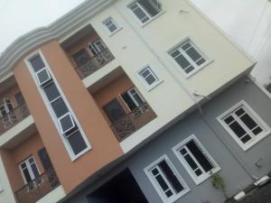 2 bedroom Flat / Apartment for rent ... Nicon Town Lekki Lagos