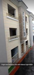 2 bedroom Mini flat for rent Magbuoba Port Harcourt Rivers