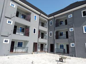 2 bedroom Flat / Apartment for rent Timeless Magbuoba Port Harcourt Rivers