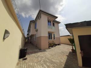 2 bedroom Flat / Apartment for rent Pedro New garage Gbagada Lagos