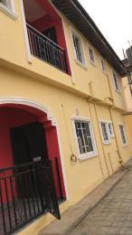 2 bedroom Flat / Apartment for rent 16, Ronke Akingbehin Street, Jakande Estate Oke-Afa Isolo Lagos