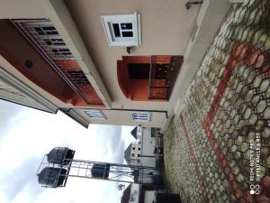 2 bedroom Blocks of Flats House for rent Potter Estate Peter Odili Road Trans Amadi Port Harcourt Rivers
