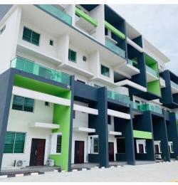 2 bedroom Massionette for sale Alma Beach Estate, Lekki Right Lekki Phase 1 Lekki Lagos