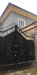 2 bedroom Self Contain Flat / Apartment for rent Mangoro cement ikeja Lagos Mangoro Ikeja Lagos