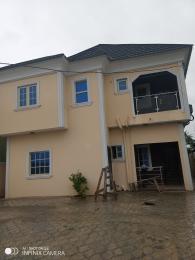 2 bedroom Blocks of Flats House for rent Ogba off ajayi road oke ira. Oke-Ira Ogba Lagos