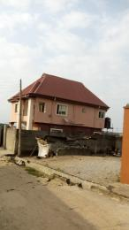 2 bedroom Flat / Apartment for rent Off Princess Eneni Street, Church Pole Bus stop, Iba Iba Ojo Lagos