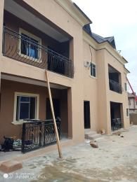 2 bedroom Blocks of Flats House for rent Ojodu Berger, ojodu abiodun road ishaga street. Berger Ojodu Lagos