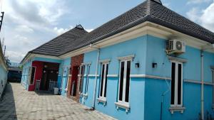 3 bedroom Semi Detached Bungalow for sale Opposite Dominion City Majesty Estate Ph Magbuoba Port Harcourt Rivers
