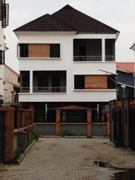 3 bedroom Detached Duplex for sale . Parkview Estate Ikoyi Lagos