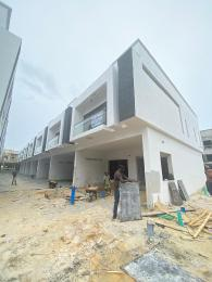3 bedroom Terraced Duplex for sale Second Toll Gate Lekki chevron Lekki Lagos