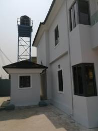 3 bedroom Terraced Duplex House for rent coker Coker Road Ilupeju Lagos
