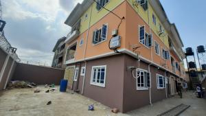 3 bedroom Flat / Apartment for rent Okota Lagos
