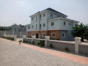 3 bedroom Flat / Apartment for sale Palm groove estate Ilupeju Lagos