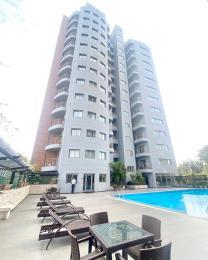 3 bedroom Blocks of Flats for sale Gerard road Ikoyi Lagos