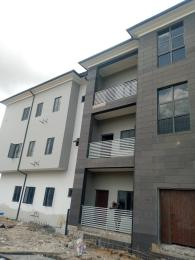 3 bedroom Blocks of Flats for rent Close To Nnpc, Guzape Abuja